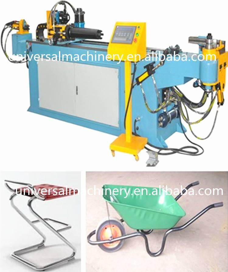 Global Warranty CNC pipe bending machine manufacturer automatic CNC Pipe Bending Machine