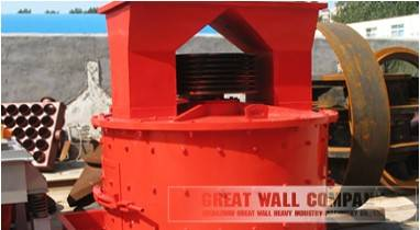 Complex Vertical Impact Crusher for sale