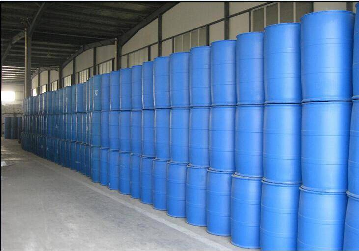 Ethyl Lactate CAS 97-64-3 Oilfield chemical Corrosion inhibitor