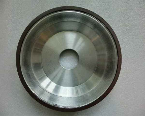 12V2 Cup Wheel Diamond Grinding Wheel for Circular Saws