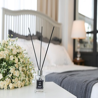 Room Air Freshener - ANGE Reed Diffuser