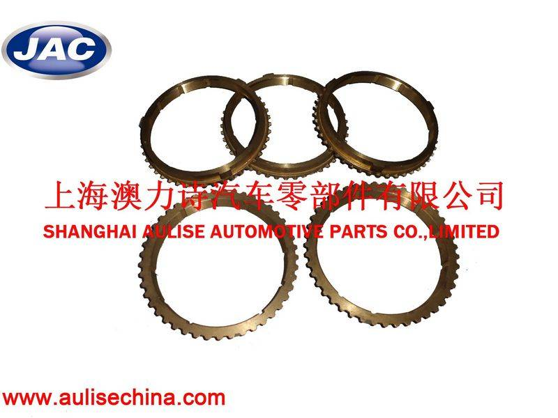 jac heavy truck body parts and spare parts