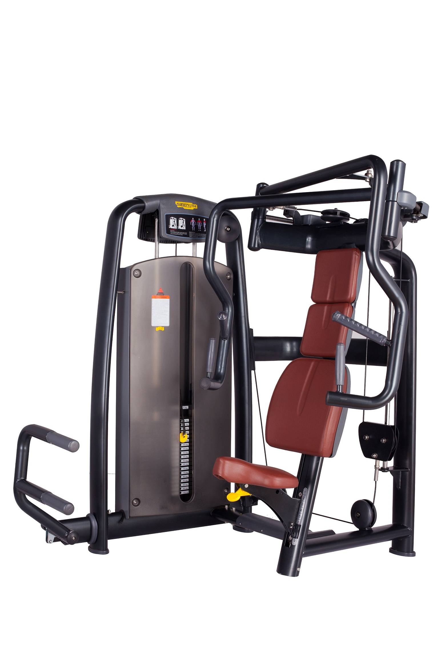 New arrival chest press of MS Fitness