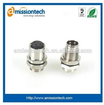 M8 connector manufacturer