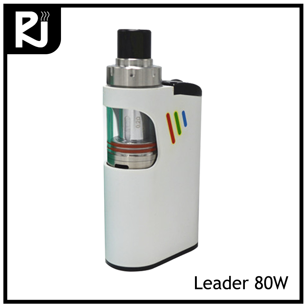 Hot Leader 80w Power Vape Box Mod