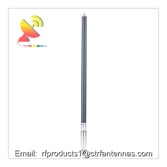 C&T RF Antennas Inc - Omnidirectional 2.4G Wifi Fiberglass Antenna 8dBi N-type Waterproof antenna