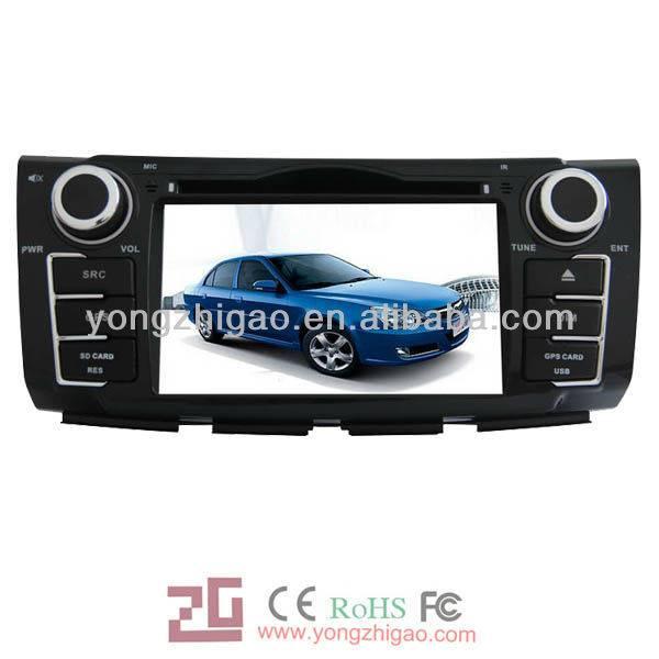 """7"""" Car multimedia navigation system for ChangAn Alsvin V3/B501"""