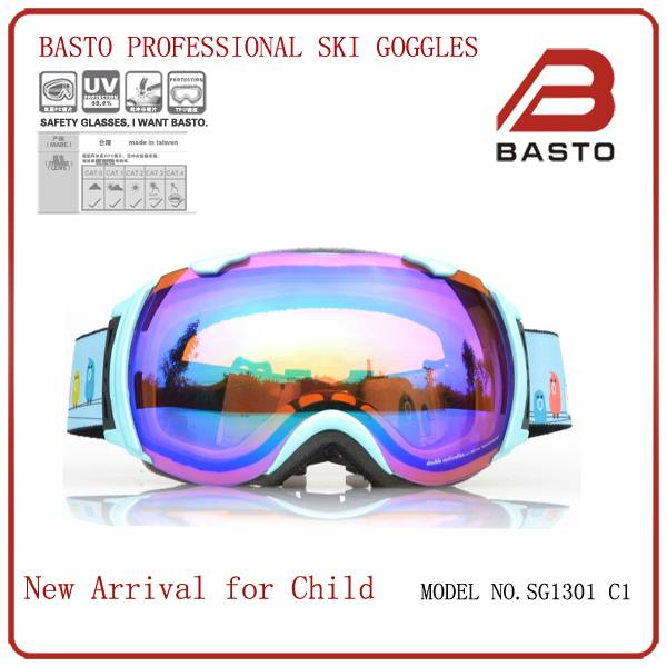 Ski Snow Goggles