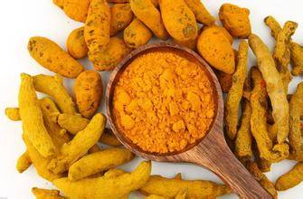 Turmeric root extract natural curcumin 95% HPLC