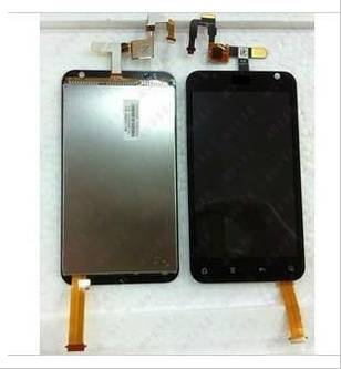 for HTC G20 Rhyme LCD with digitizer touch screen display assembly