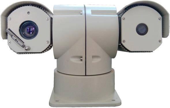dual band thermal camera