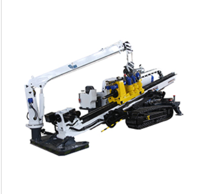 FDP-45/70 Horizontal directional drilling rig for underground trenchless pulling