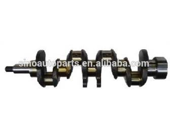 TRUCK CRANKSHAFT 4BC2 5123101610 FOR ISUZU