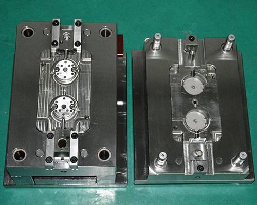 Plastic Auotomotive Plastic Parts Injection Mold