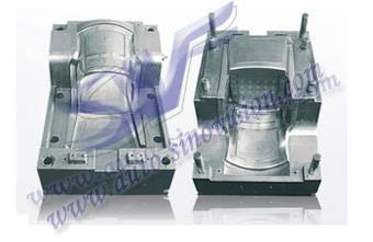 household mould washing machine parts moulds, refrigerator parts moulds, Air conditioner mould