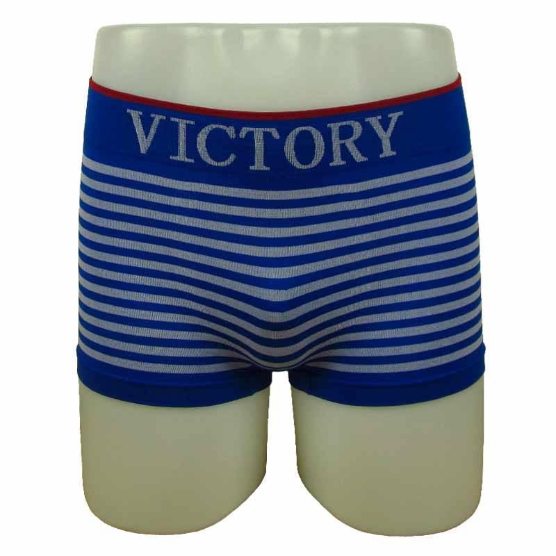 mens seamless boxer short underwear OEM
