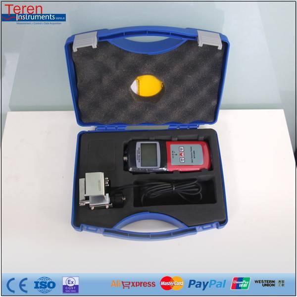 low cost belt-tension measurement Belt Tension Tester