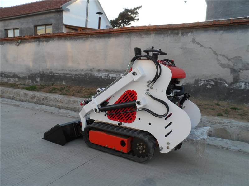 Chinese brand TY323T skid steer loader/track loader,track skid steer loader