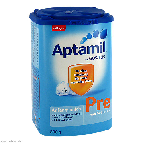 Aptamil Pre Baby Milk Powder