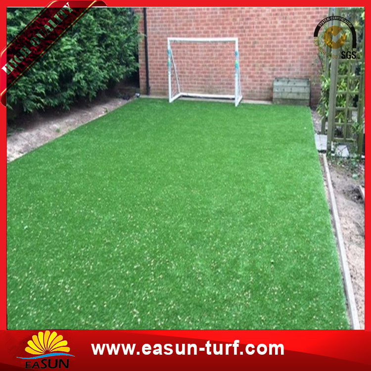 Landscaping Cheap Synthetic Grass Artificial turf grass For Garden-Donut