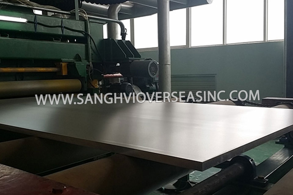 5086 aluminium plate suppliers
