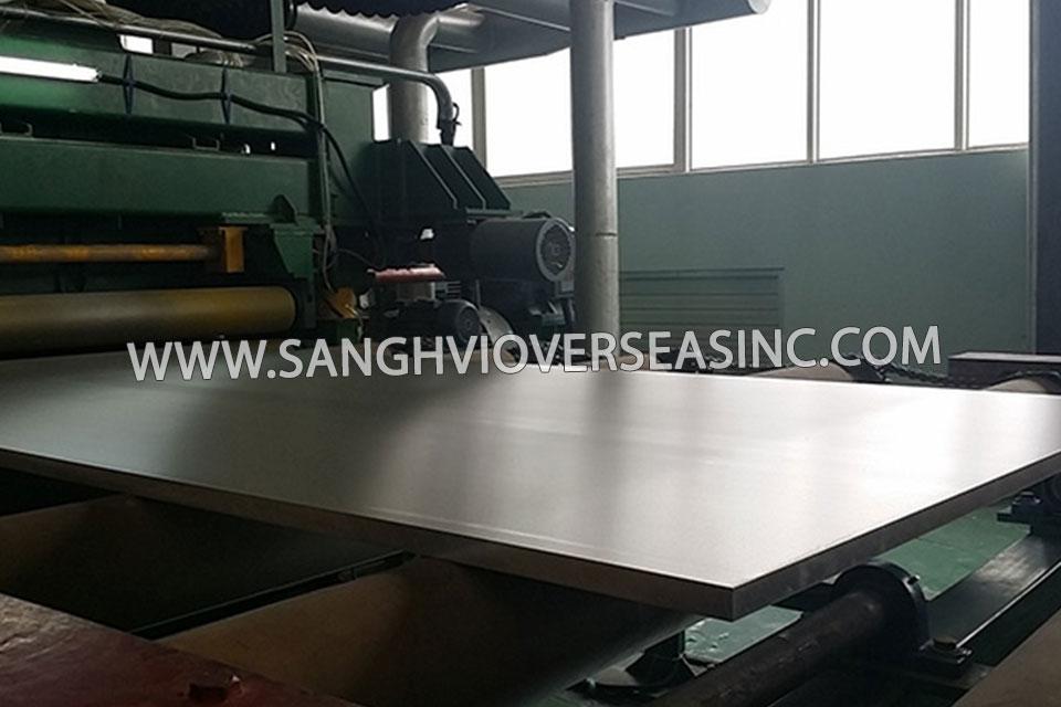 5086 aluminium plate suppliers