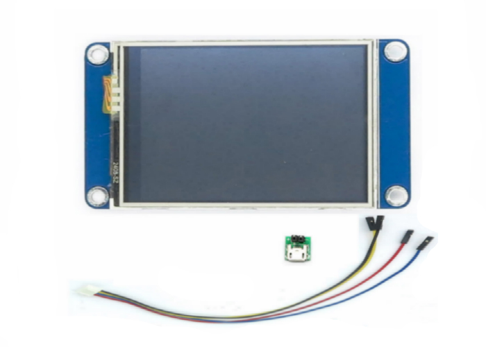 "Nextion NX3224T028 - Generic 2.8"" HMI LCD Touch Display"