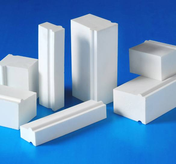 alumina lining brick and tile