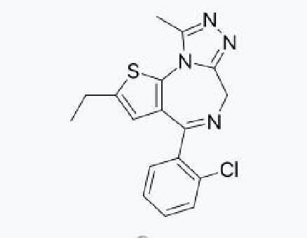 Etizolam in Stock