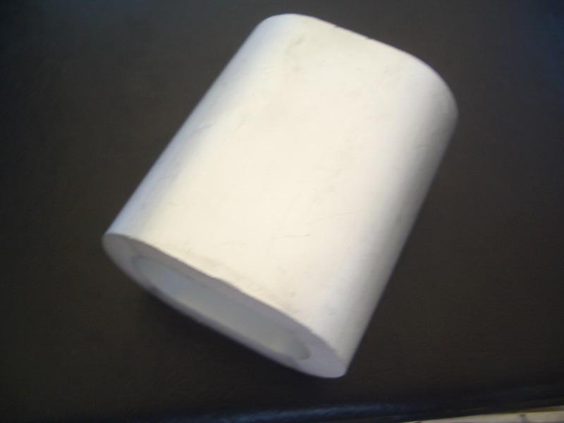 Aluminium Socket