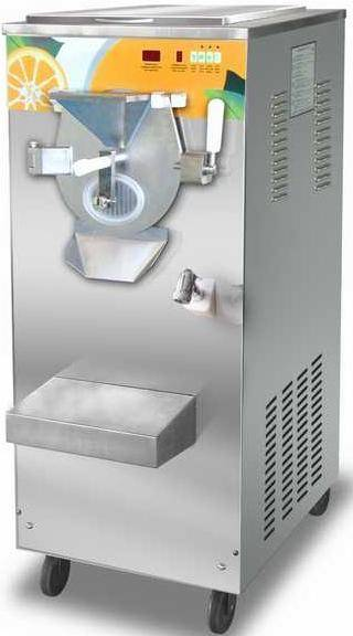 OPH42 Hard Ice Cream Machine/Gelato Machine/Batch Freezer