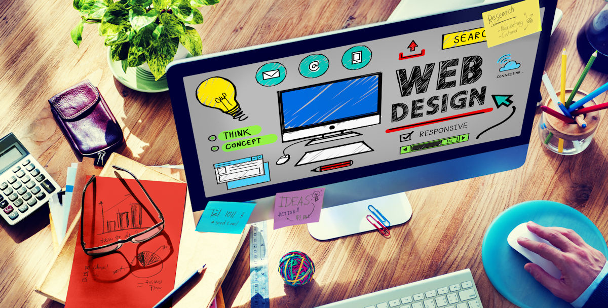 Responsive Website Design: - Rs. 5000 for 5 - 7 page website