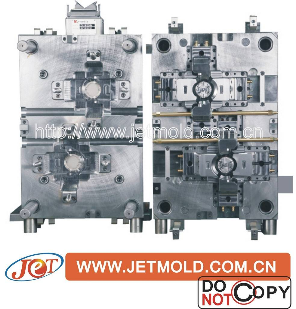 Hasco Standard plastic injection mold