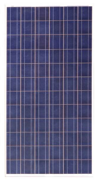Competitive Price 180w Poly Solar Panel Made in China