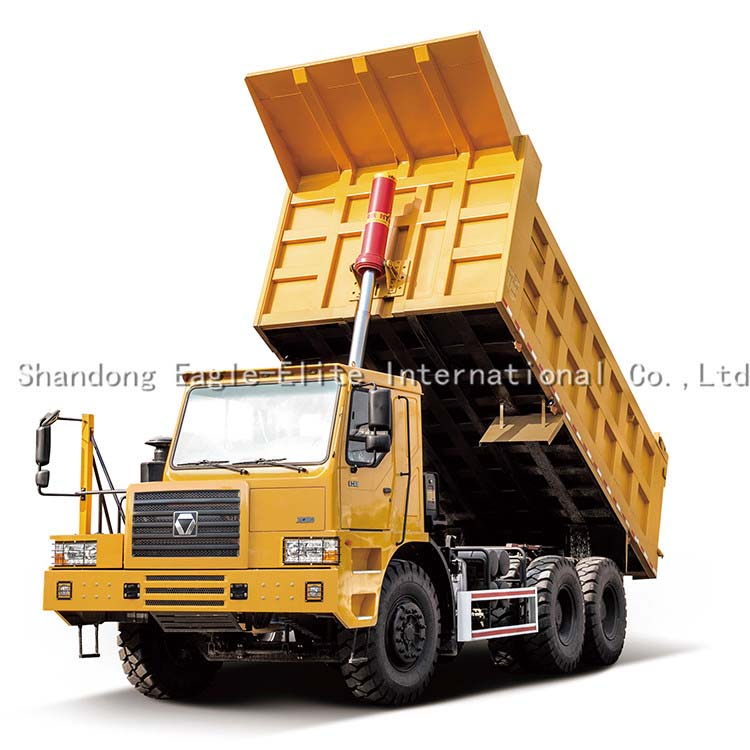 XCMG Non-highway Heavy Dump Truck Series Products