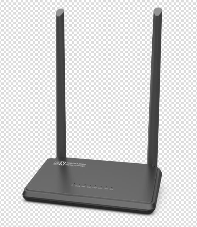 Super WiFi Router, High Speed 300Mbps Wireless WiFi Router, WiFi Router