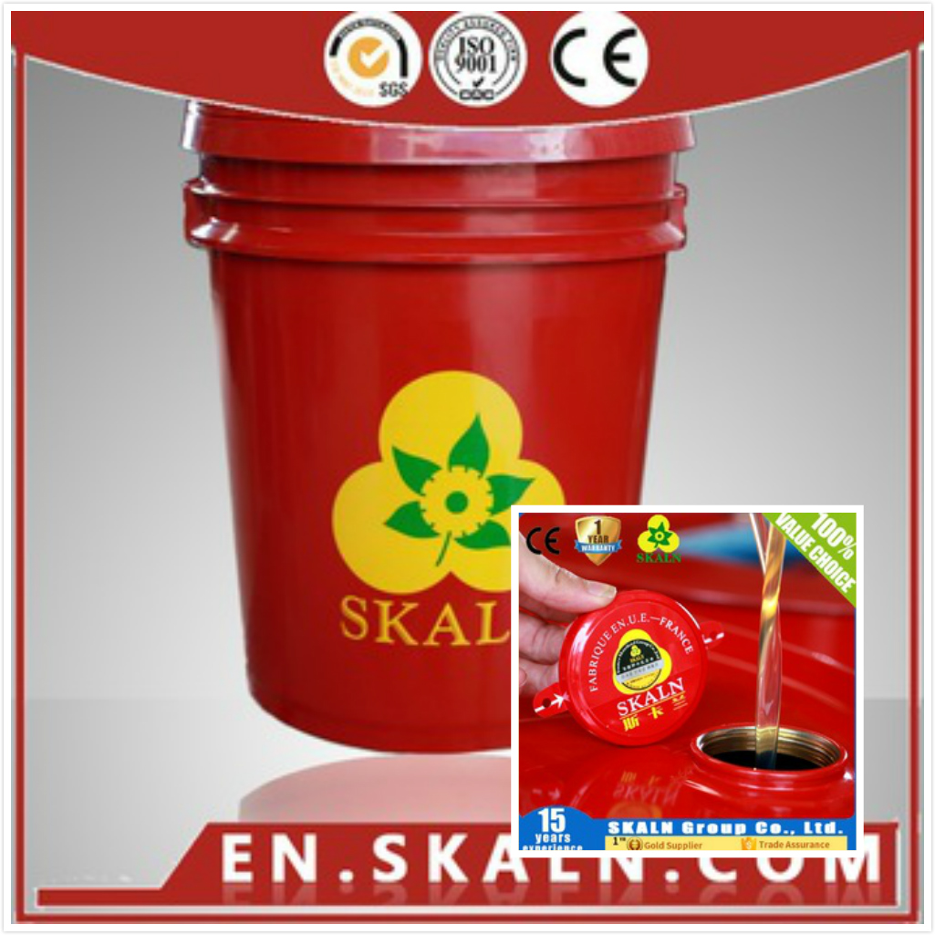 SKALN Replacement Type Anti-rust Oil /Soft Film Anti-rust Oil
