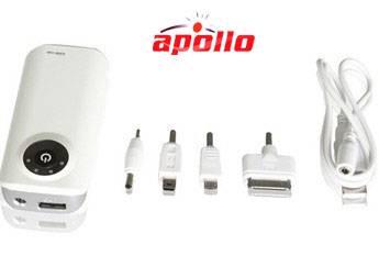 good universal power bank 5v 5200mAh for your mobile phone/ipad etc.
