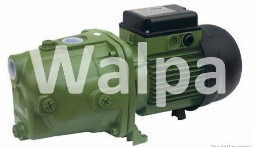 JET102M Series JET Self-priming Pumps