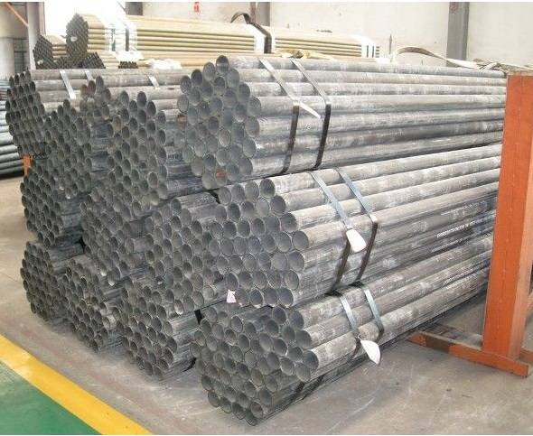 Round Seamless Hot Formed Structural Steel Pipe 10 , 20 , 35 , 45 , 10Mn2 , 15Cr , 20Cr