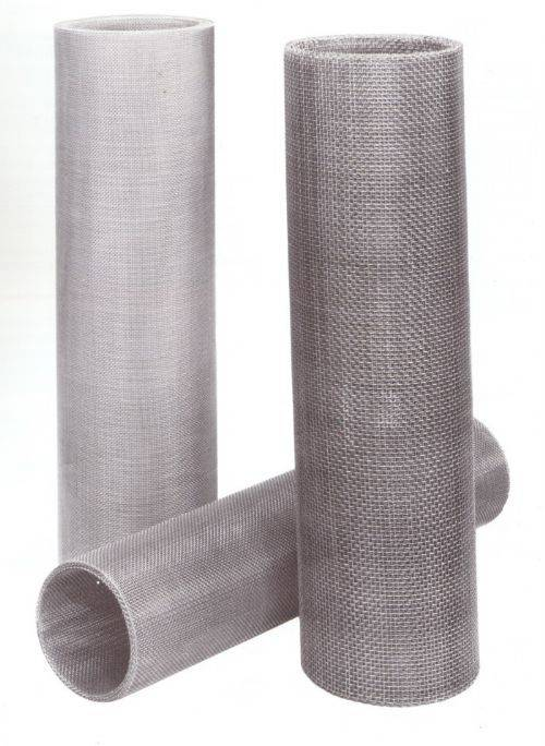 High Luster High Rigidity Stainless Steel Wire