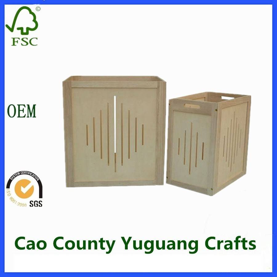 Wooden Vegetable Storage Crate Wooden Vegetable Crates For Sale