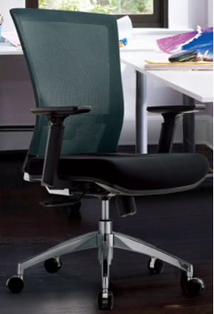 Office Chair, Executive Office Chair (Y001-B9602)