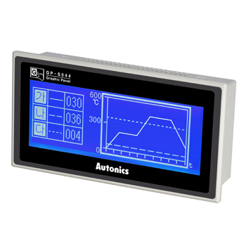 Autonics Touch Screen Panel