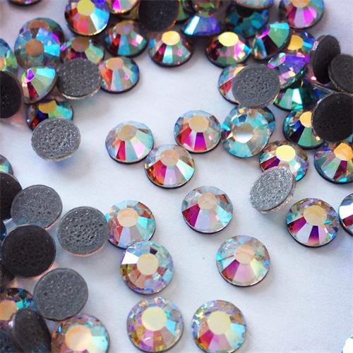 DMC machine cut rhinestone/ crystal stone/strass/ diamante