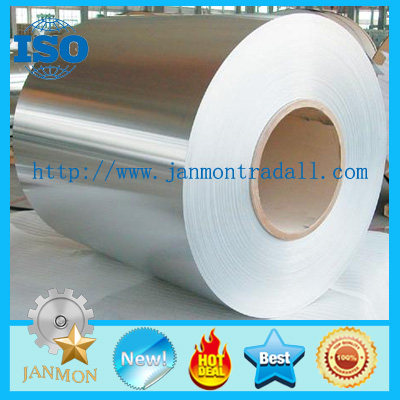Steel-back aluminium alloy rolls,Al-steel strips,Al-steel tapes,Bimetal strips,Bimetal tapes,Bimetal