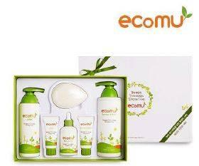 Ecomu Gift Set