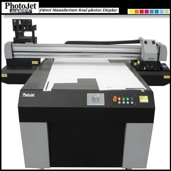 Espon print head Mult function Solvent wide format printer