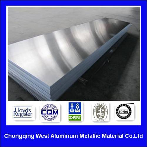 3mm thickness 7021 7075 aluminum sheet manufacturer