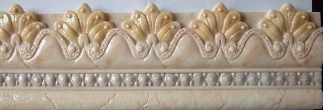 China Ceramic Tile Borders